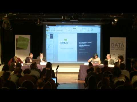 CPDP 2015: Do-it yourself privacy protection. Empowerment or burden?