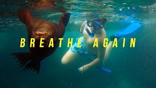 #BreatheAgain / Galapagos