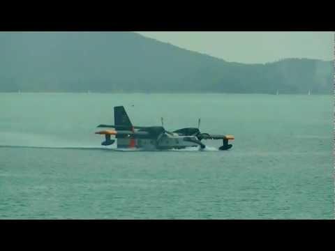 Canadair CL-215 Royal Thai Navy