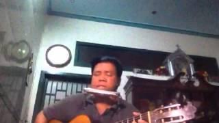 Biến tinh guitar hacmonica tran kiẻn quoc