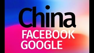 How to Use Facebook and Google Maps in China - iPhone
