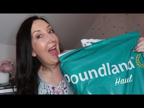 MINI POUNDLAND HAUL | September 2019 | Jane Ann Louise