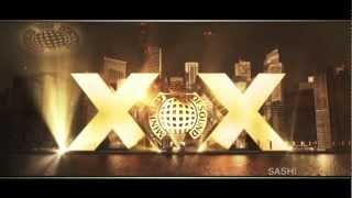 XX Twenty Years Volume 2 TV Ad (Ministry of Sound UK) (Out Now)