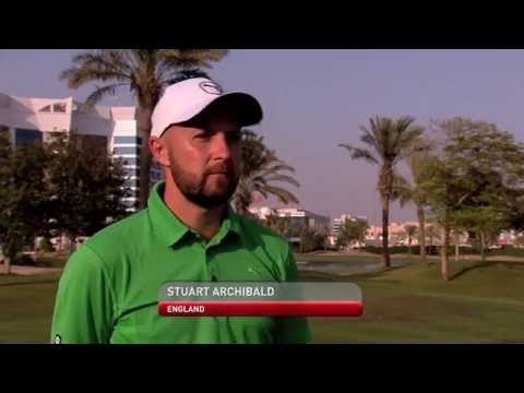 MENA Golf Tour - 2016 (DUBAi Creek Open, Arabic)