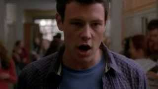GLEE - Losing My Religion (Full Performance) (Official Music Video) HD