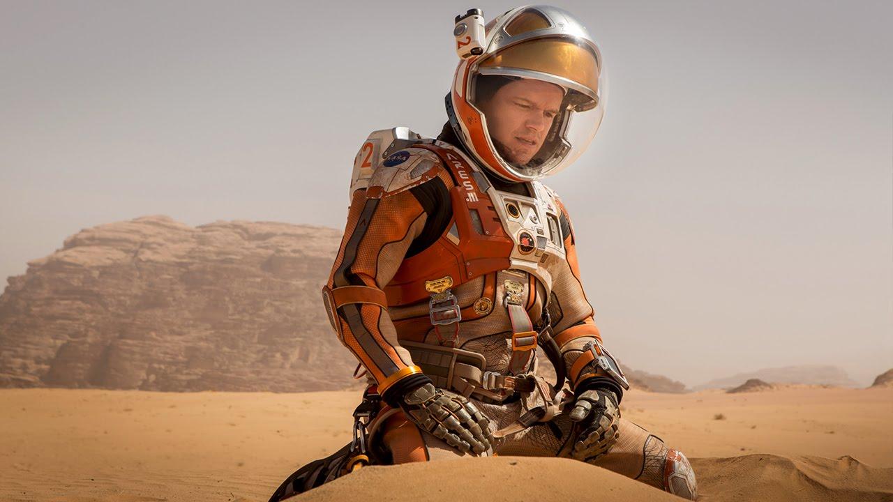Download SEUL SUR MARS : Un film CREDIBLE