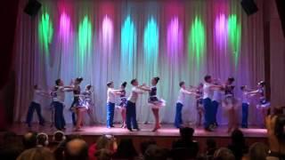 Девичник танец 24 10 15г Юлайчик