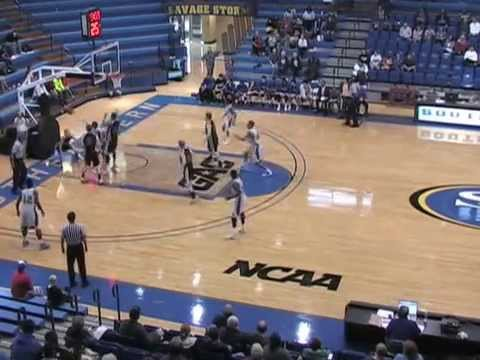 Southeastern Oklahoma State University vs Harding University 2014 (Urald King)