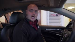 Cable Dahmer Buick GMC of Independence- BlakeJennings
