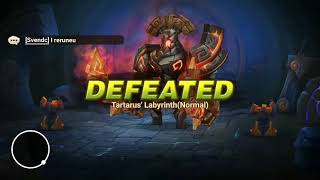 Summoners war Labyrinth Boss Kotos