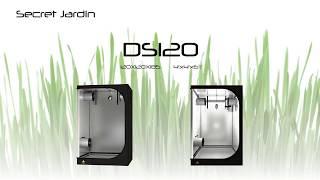 SECRET JARDIN DS120 | DARK STREET 120 Assembly