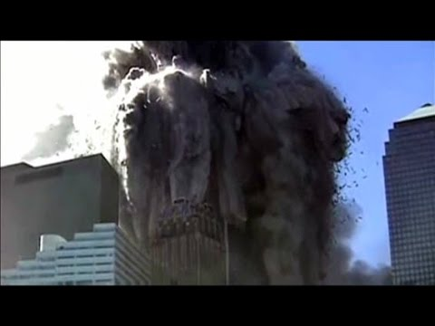 9/11 Dr Judy Wood   Where did the Towers go