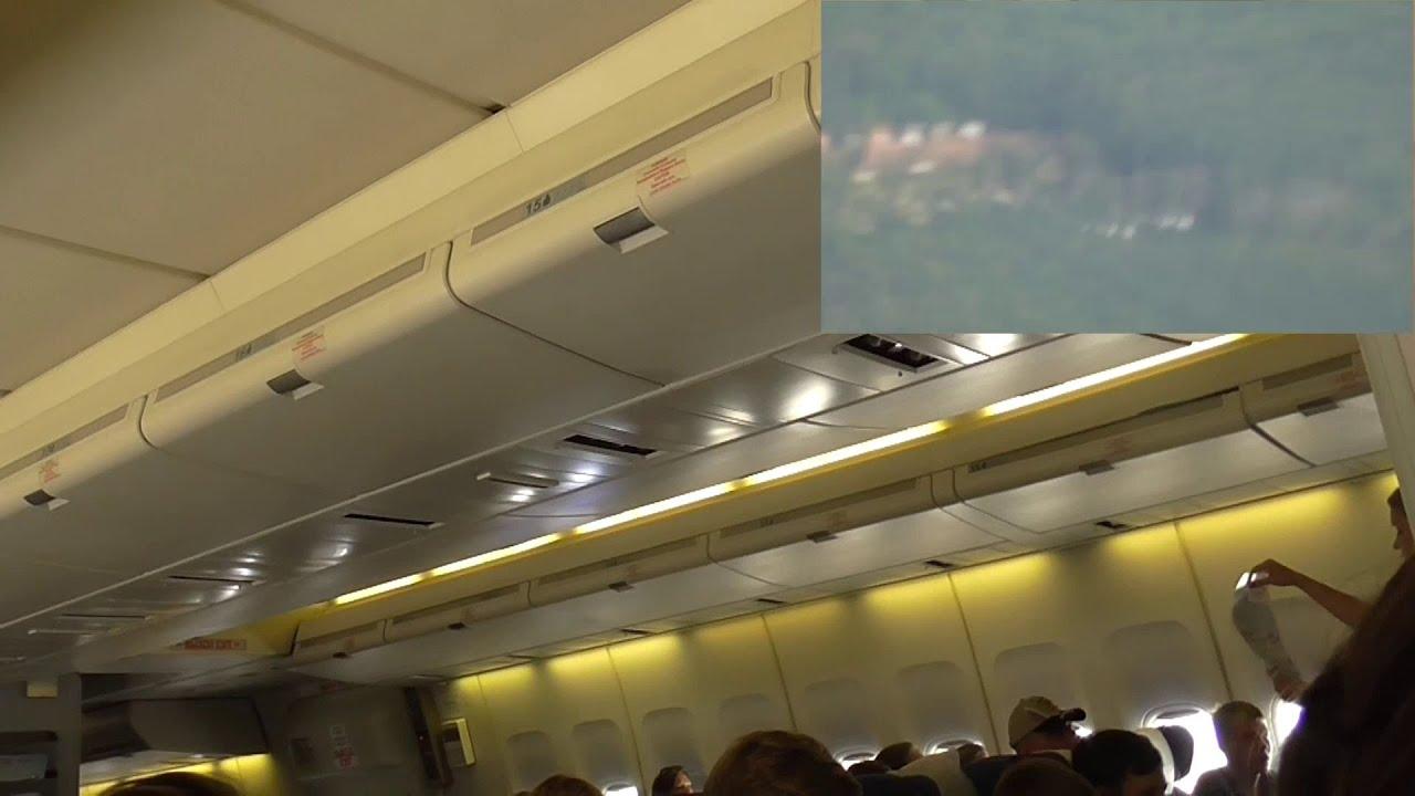 Взлет самолета инструкция