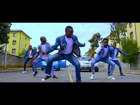 Olamide - Wo!! (Official Dance Video) thumbnail