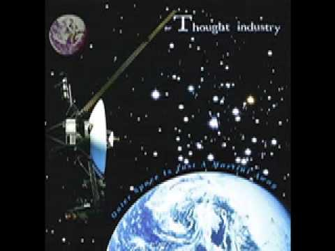 Thought Industry-Fruitcake and Cider