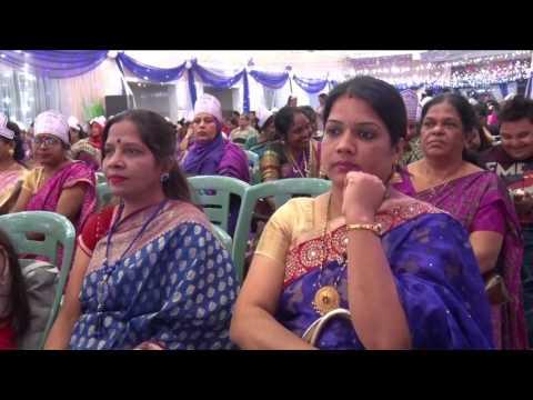 International Women's Day By Dhaka Housing Society 2017