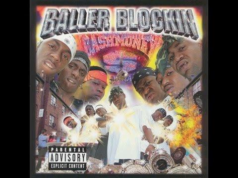 Cash Money Millionaires - Baller Blockin' [Soundtrack] (Full Album) (2000)