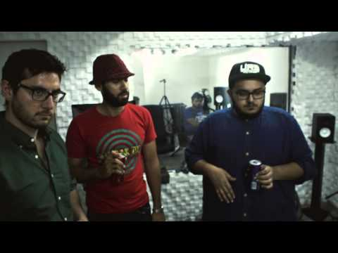 Inspired - Episode 3 Greg Brown & Beatbox Ray