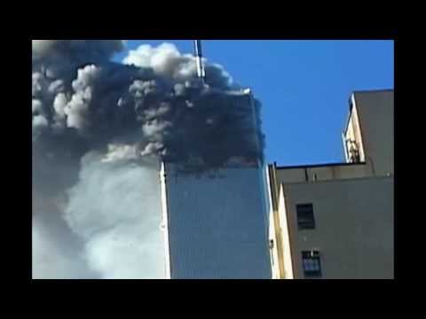 9 11 Wtc North Tower Another Incendiary Bomb About 10