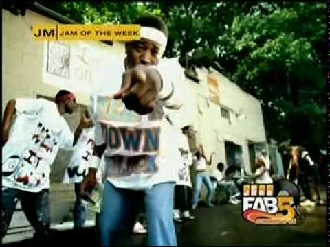 DJ Unk - Walk It Out (Stomp the Yard Soundtrack)