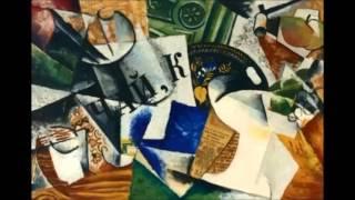 "Sofia Gubaidulina: ""Piano Quintet"" Mvt. 1"