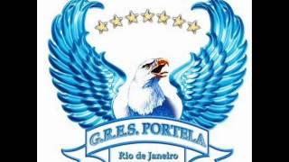 G.R.E.S. Portela -  Gosto Que Me Enrosco (1995)