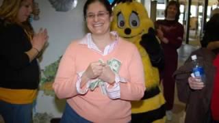 B95.5, Albany, NY Spring Cash Cube Event