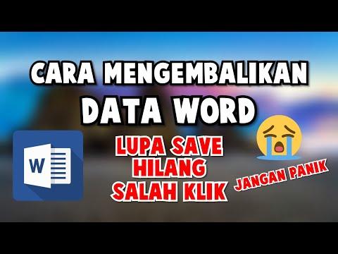 cara-mengembalikan-file-ms-word-yang-hilang