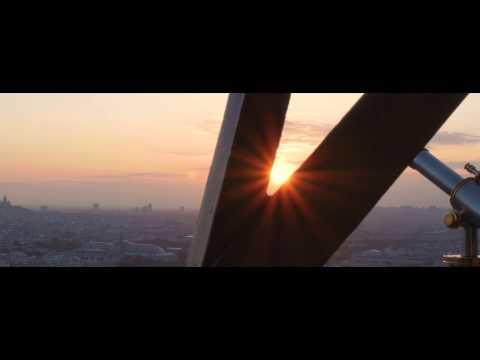 Paris Awakening | Panasonic GH4 | 4K