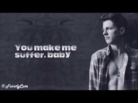Charlie Puth - Suffer - Lyrics