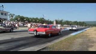 York 30 Beaver Springs 2010 1965 AFX Comet 1st round.wmv