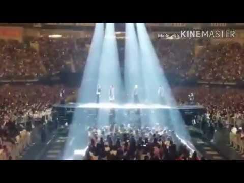 BIGBANG LAST DANCE IN OSAKA DAY 3 JAPAN DOME TOUR 2017