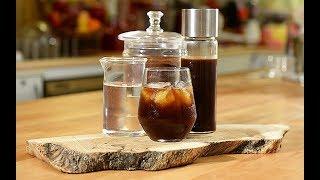Soğuk Demleme Kahve Nasıl Yapılır? - Semen Öner - Yemek Tarifleri