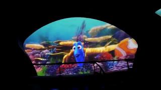 2017.5.12ニモ&フレンズ・シーライダー パターン② / Tokyo DisneySea Nemo & Friends SeaRider
