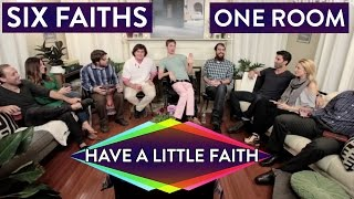 Repeat youtube video Season 1 Reunion | Have a Little Faith with Zach Anner