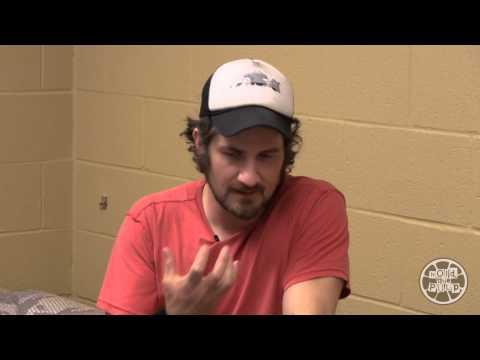 Matt Nathanson Interview on Hold the Pulp