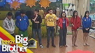 Pinoy Big Brother Season 7 Day 87: Teen Housemates, dumaan na sa harapang nominasyon