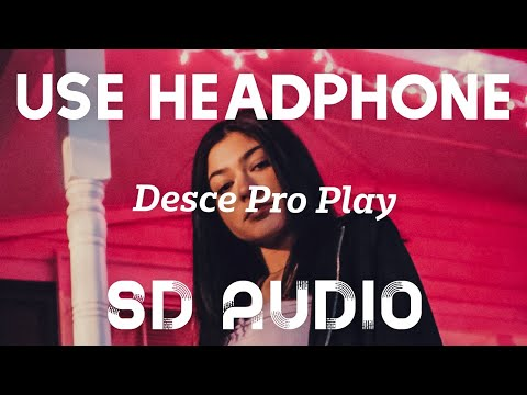 MC ZAAC - Desce Pro Play (Pa Pa Pa) {🎧8D AUDIO🎧} Ft. Anitta, Tyga