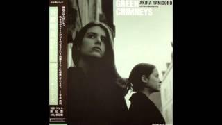 Akira Tanidono ft Akira Matsuo Trio -  The Other Side  2009 RARE LP