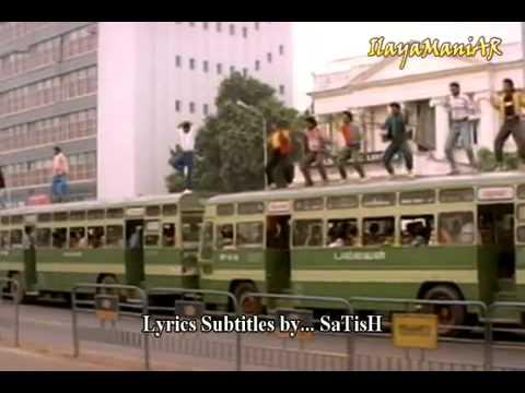 Urvasi Song with lyricsPremikudu 1994A R RahmanPrabhu Deva
