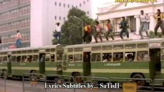 Urvasi Song with lyrics   Premikudu 1994  A R Rahman   Prabhu Deva