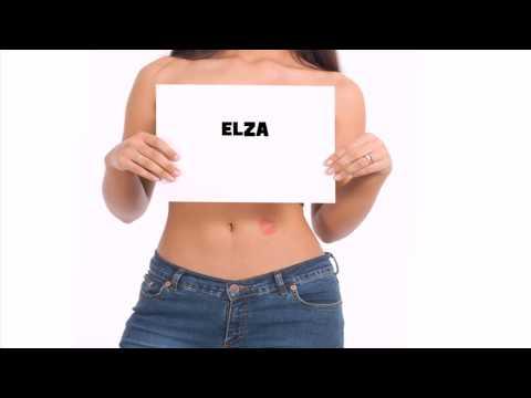 ★ ☆ ★  ELZA  ★ ☆ ★