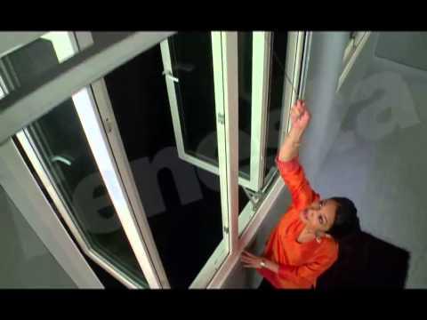 Casement Windows in Celina