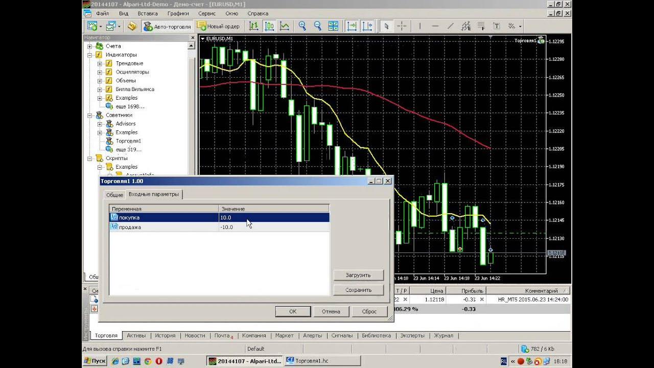 Forex автоматическая торговля отложенны forex фильтр ema