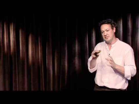 TEDxAdelaide - Andrew Lowe - DNA Barcoding for Biodiversity