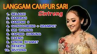 Sintreng Langgam Campursari