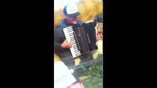 баян-версия народная- путин хуйло на аккордеоне