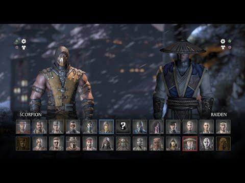 Mortal Kombat X MULTIPLAYER 2 Jugadores MK Ps4 PC Ps3 Xbox 360 One