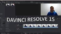 Paras ilmainen videoeditointiohjelma - DaVinci Resolve