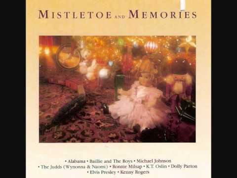 Michael Johnson - This Time Of Year